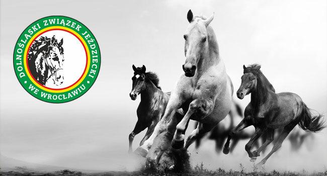 Dolnośląski Związek Jeździecki