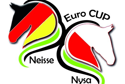 logo EURO CUP NEISSE NYSA
