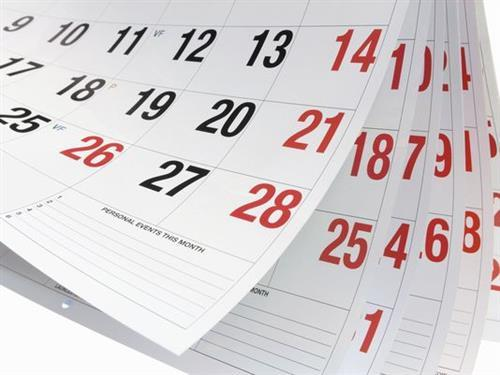 Kalendarz zawodów jeździeckich dzj